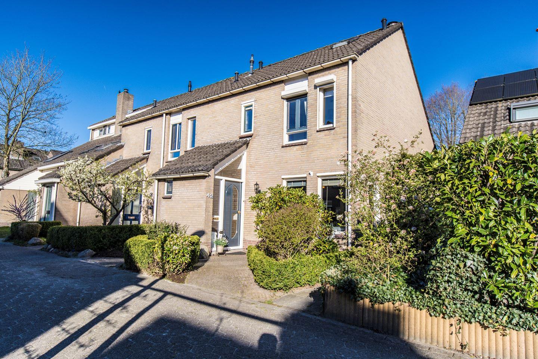 Huis te koop: Ravellaan 42 9402 WC Assen [funda]