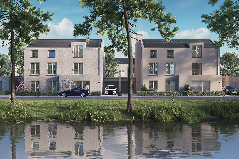 View photo 2 of van Wassenhovestraat (Bouwnr. 2)