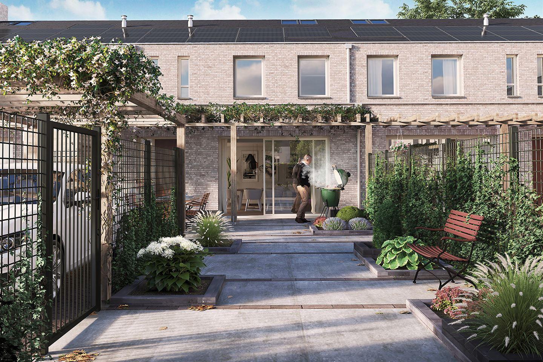 Bekijk foto 5 van van Wassenhovestraat (Bouwnr. 16)