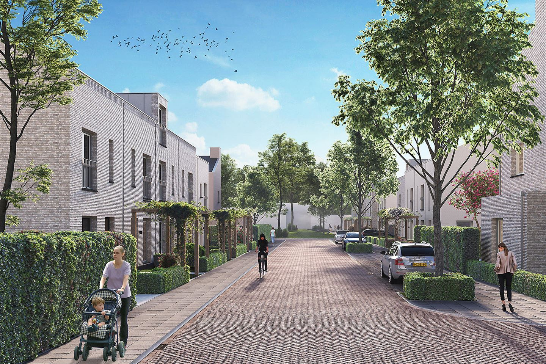 Bekijk foto 2 van van Wassenhovestraat (Bouwnr. 14)