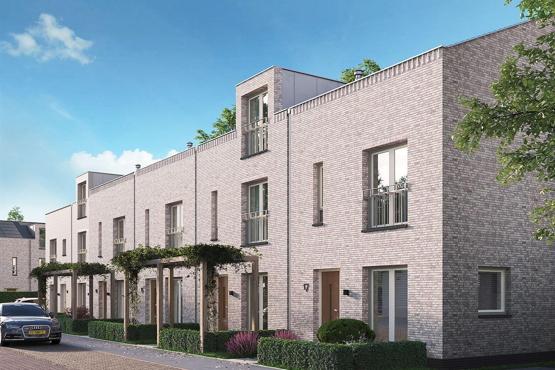 Bekijk foto 4 van van Wassenhovestraat (Bouwnr. 14)