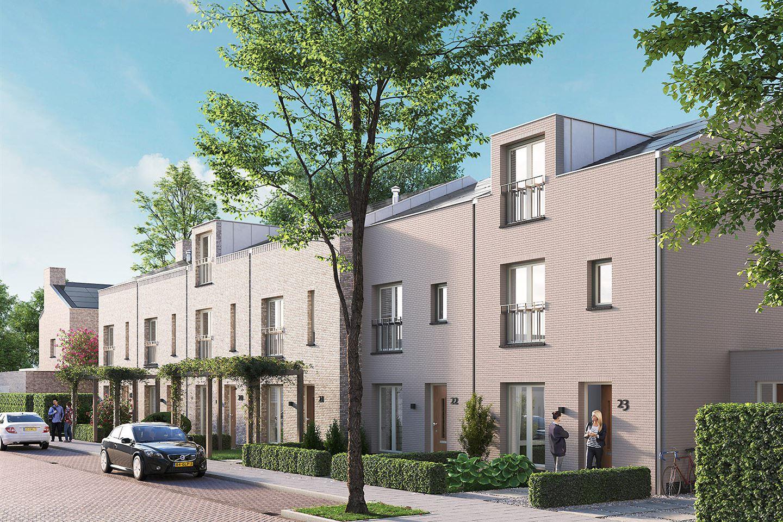 Bekijk foto 3 van van Wassenhovestraat (Bouwnr. 21)