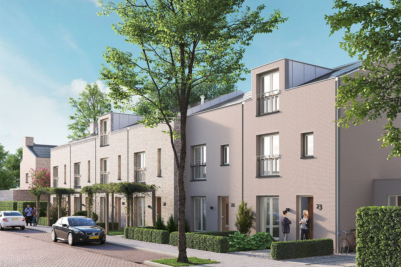 Bekijk foto 3 van van Wassenhovestraat (Bouwnr. 6)