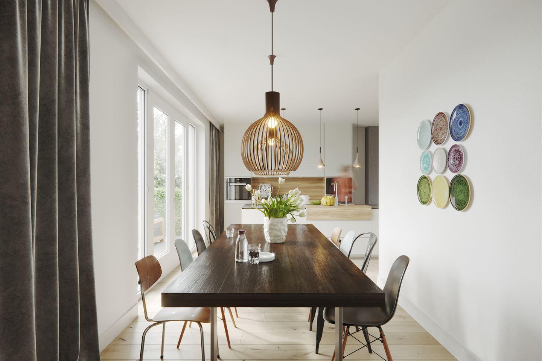 Bekijk foto 6 van van Wassenhovestraat (Bouwnr. 59)