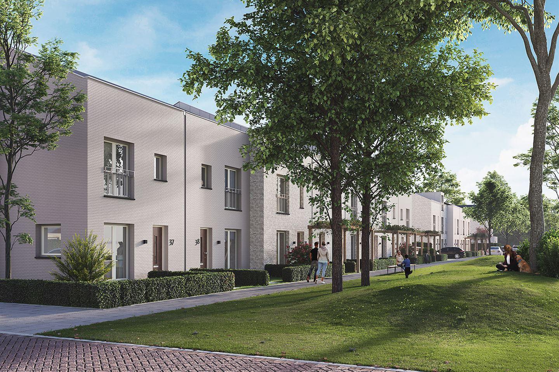 Bekijk foto 1 van van Wassenhovestraat (Bouwnr. 46)