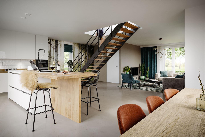 Bekijk foto 3 van van Wassenhovestraat (Bouwnr. 25)