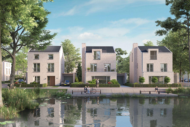 View photo 2 of van Wassenhovestraat (Bouwnr. 64)