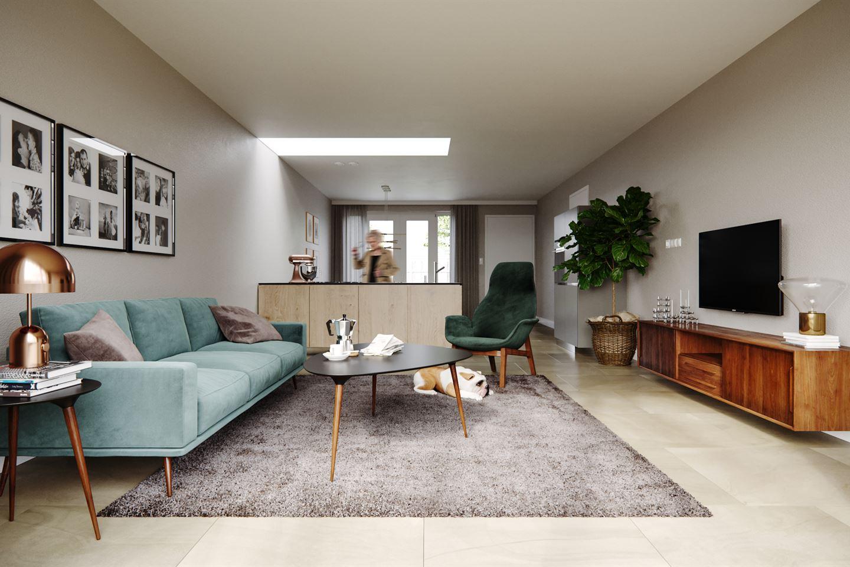 Bekijk foto 1 van van Wassenhovestraat (Bouwnr. 54)