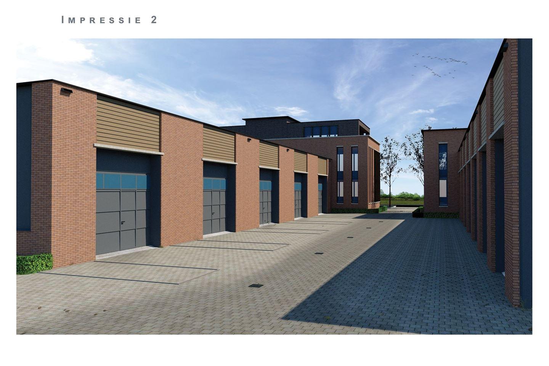 View photo 3 of De Kooihoek 14-18