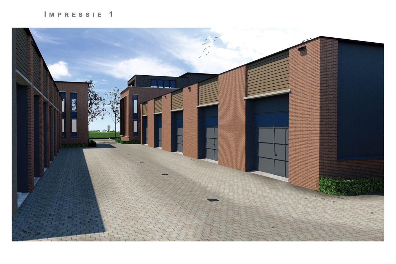 View photo 2 of De Kooihoek 14-18