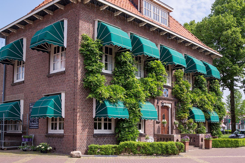Bekijk foto 2 van Raadhuisstraat 1