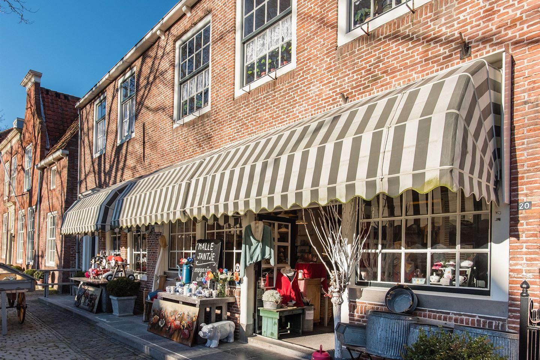 Bekijk foto 3 van Markt 18-20