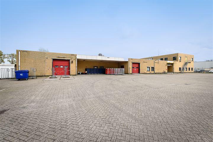Koperstraat 31 - 33, Rotterdam