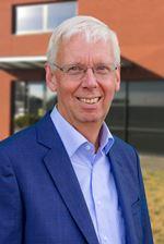 Jan Tjeerdsma (NVM real estate agent (director))
