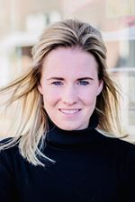 Patty Brakhuis (Commercieel medewerker)