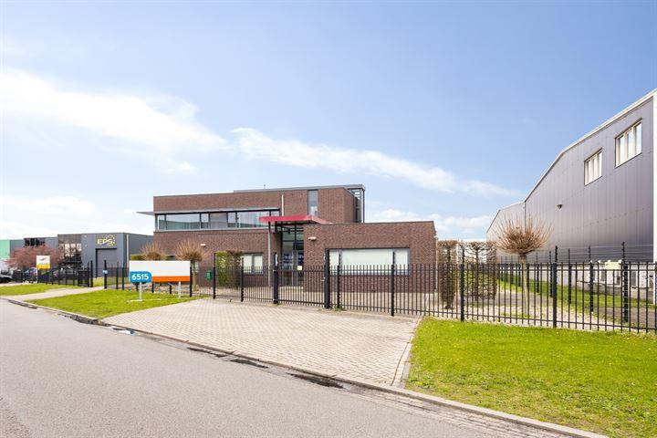 Hazeldonk 6515, Breda