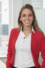 Elsbeth van der Linden (Commercieel medewerker)