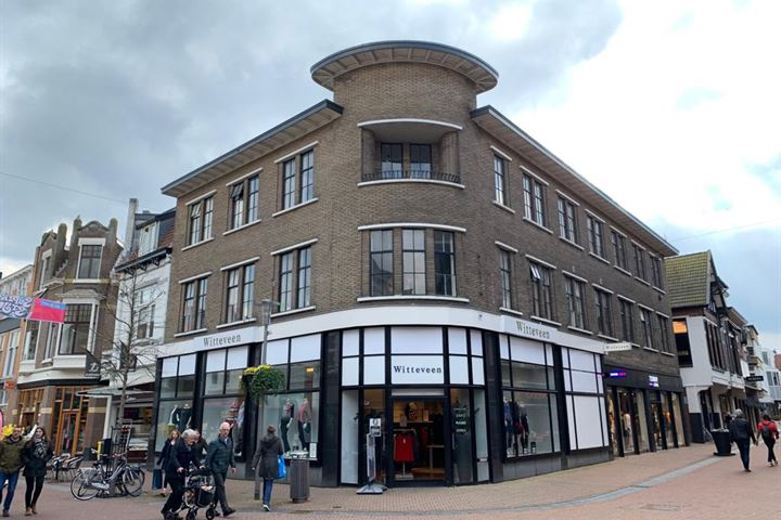 Hoofdstraat 121, Apeldoorn