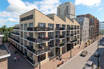 Eindhoven - Strijp S - S-West - Benjamin