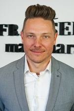 Guillaume Fransen (Candidate real estate agent)