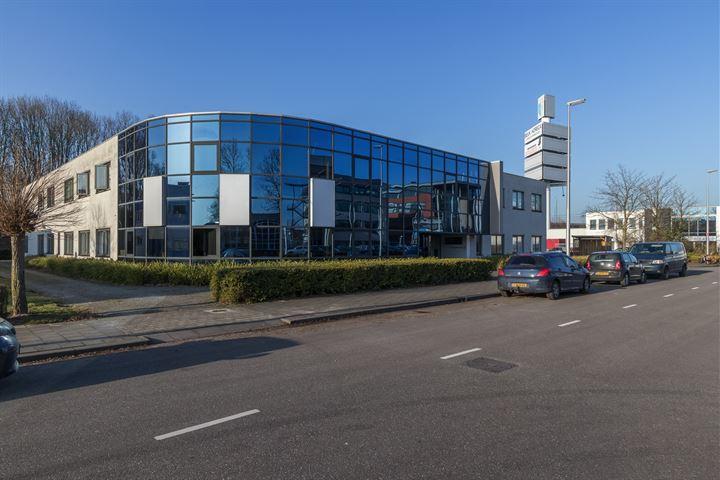 Computerweg 11, Utrecht