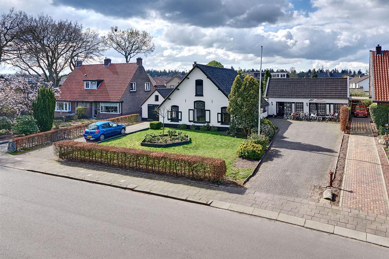 View photo 1 of Wethouder Rikkerslaan 8 -10