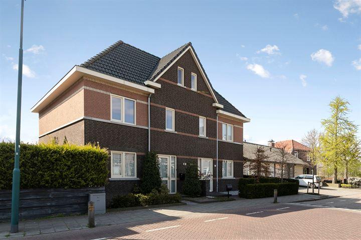 Dorpsstraat 1 A