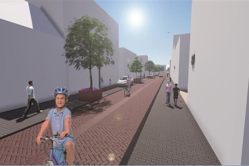 Bekijk foto 5 van Molenstraat 57