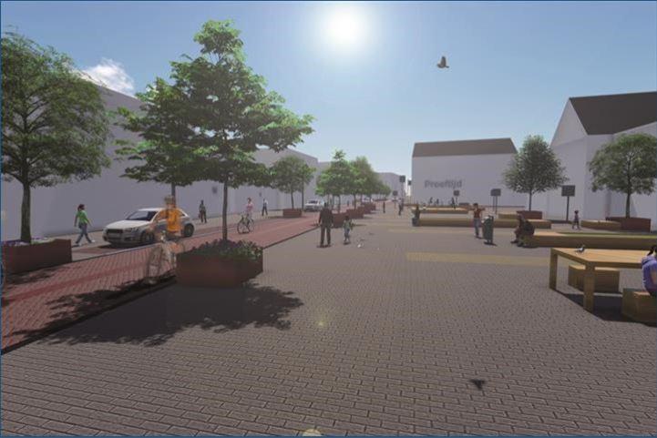 Bekijk foto 3 van Molenstraat 57