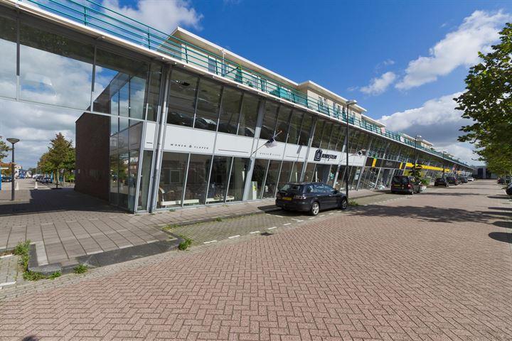 Industrieweg 86, Maassluis