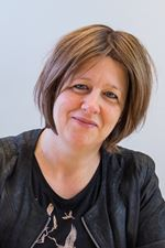 Marjan van Putten (Administratief medewerker)