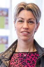 Lineke Bennink (Administratief medewerker)