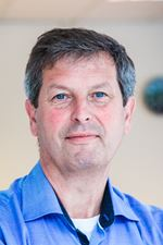Bernd Beekman (NVM real estate agent (director))