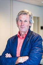 Peter Hartman (NVM real estate agent (director))