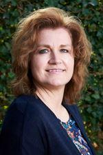 Korine Visser-Oostingh (Commercieel medewerker)
