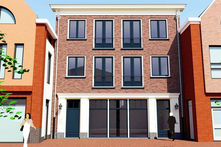 Dorpsstraat 103 a