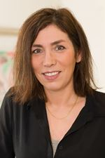 Marianne Bettonviel (Secretary)
