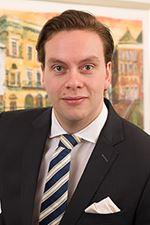 Pim van Dijck (Sales employee)
