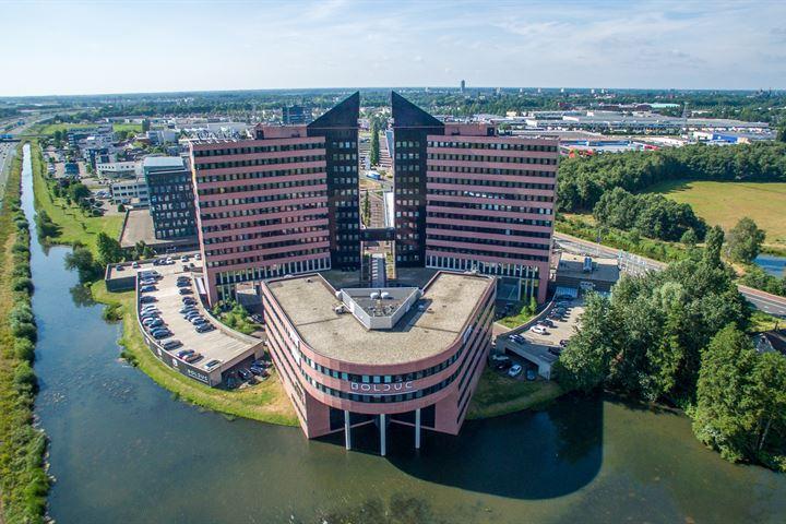 Utopialaan 22, Den Bosch