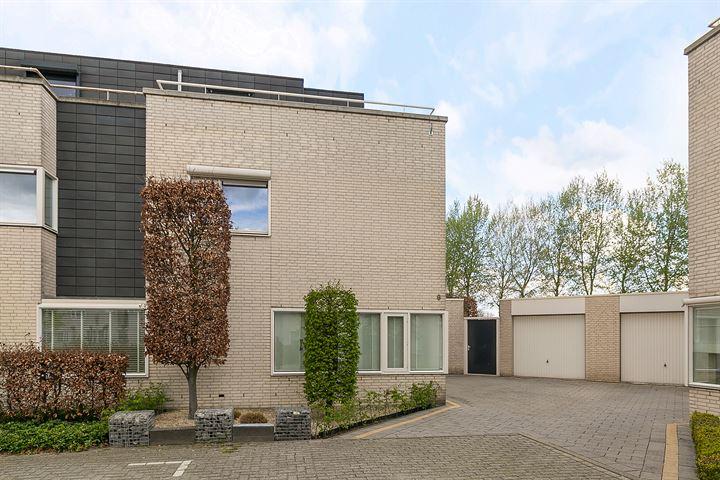 Scheerwoldehof 8
