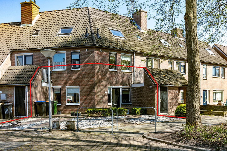 6d5357693d5 Appartement te koop: Warderhof 17 8304 CP Emmeloord [funda]