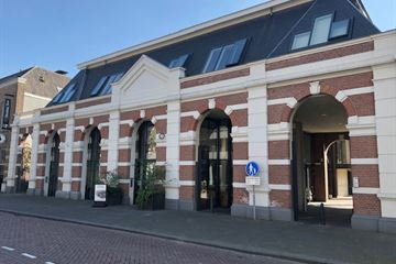 Concordiaplein 32