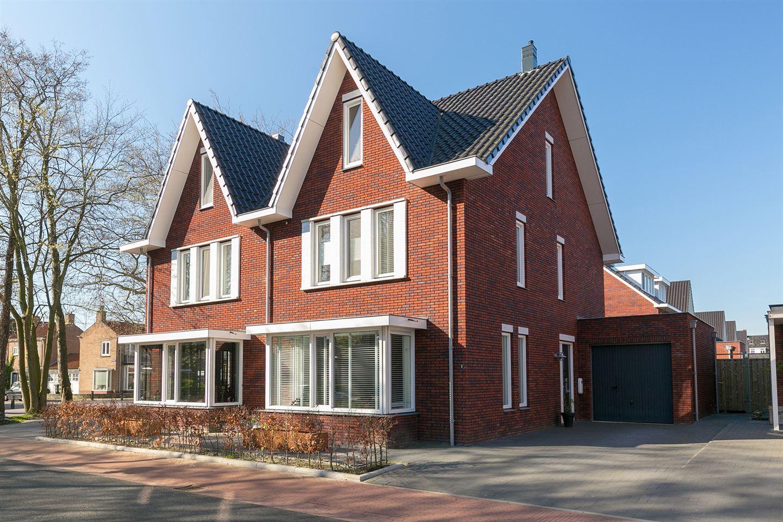 View photo 1 of Gertrudisstraat 3