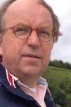 Henk Eerenberg (NVM real estate agent (director))