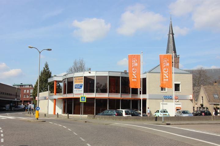 Verlengde Kerkweg 5 -7-9, Ridderkerk