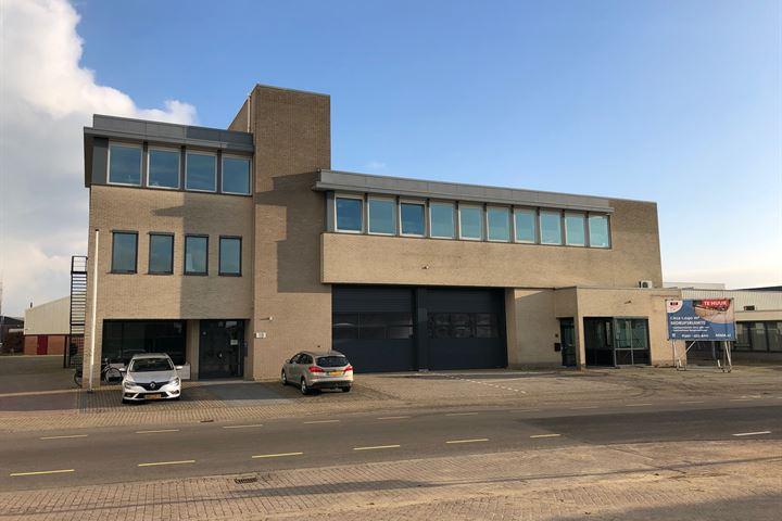 Gildeweg 18 - 18 C, Barneveld