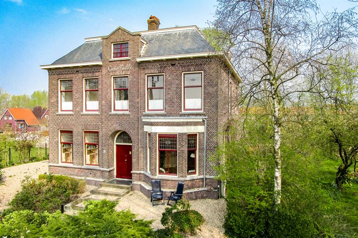 Steenweg 50