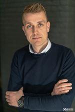Maarten Wender - Makelaar