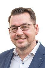 Harry Gerritz. Al meer dan 15 jaar werkzaam bij Driessen Makelaardij (NVM makelaar)