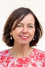 Ivonne Jansen. Al meer dan 15 jaar werkzaam bij Driessen Makelaardij -
